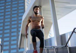 Droga do mięśni beztłuszczowych