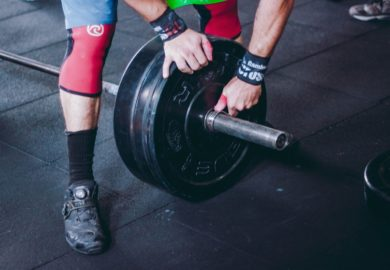 Jak budować muskulaturę?