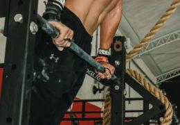 TRIBULUS  w diecie sportowej