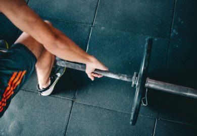Hormony  w diecie sportowej